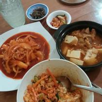 Zion - Ẩm Thực Hàn Quốc