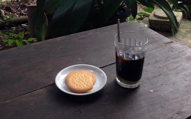 Làng Cafe - Làng Cổ Đường Lâm ở Hà Nội