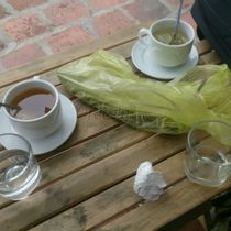 Làng Cafe - Làng Cổ Đường Lâm