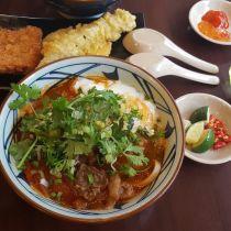Marukame Udon - Udon & Tempura - Hai Bà Trưng