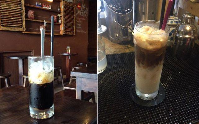 Tabac Cafe - Nguyễn Công Trứ ở TP. HCM
