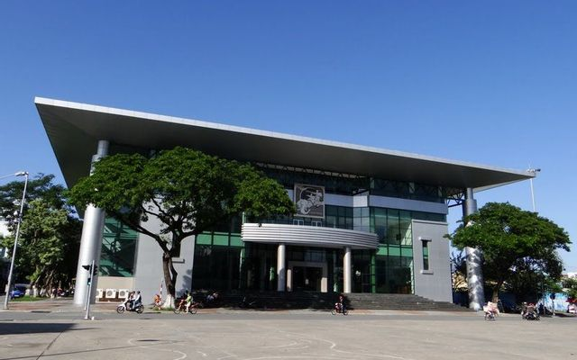Nhà Hát Trưng Vương - 86 Hùng Vương ở Đà Nẵng