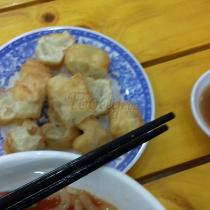 Cháo & Bánh Canh Cua - Nguyễn Thượng Hiền