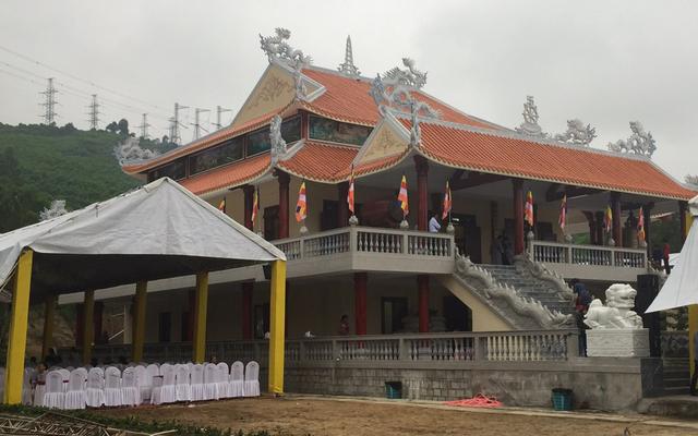 Hải Vân Linh Từ - Lăng Cô ở Huế