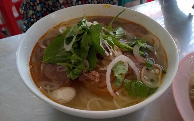 Quán Bến Ngự - Bún Bò Huế ở Lâm Đồng