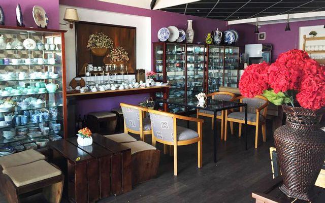 Hana Hana - Coffee & Tea ở Vũng Tàu