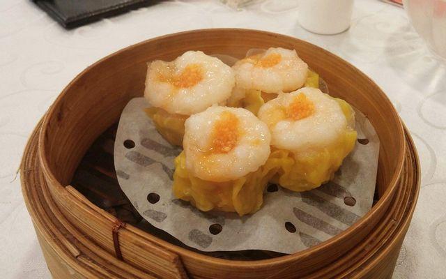 Royal Legend Chinese Restaurant - Golden Court ở Hong Kong City
