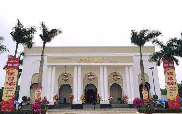 Trung Tâm Hội Nghị - Tiệc Cưới Phì Lũ ở Đà Nẵng
