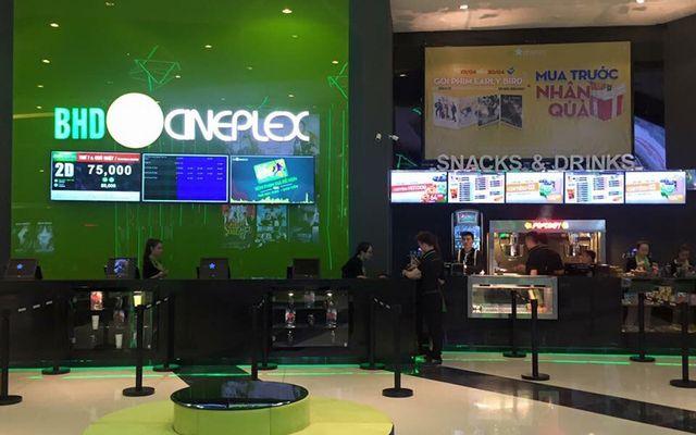 BHD Star Cineplex - Vincom Lê Văn Việt