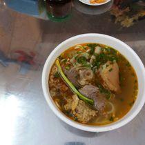 Bún Bò - Hẻm 209 Lê Văn Sỹ