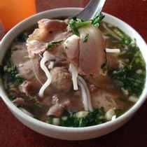 Hưng Còi - Bún Bò Huế