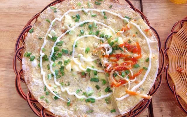 Titoe - Bánh Tráng Nướng ở TP. HCM