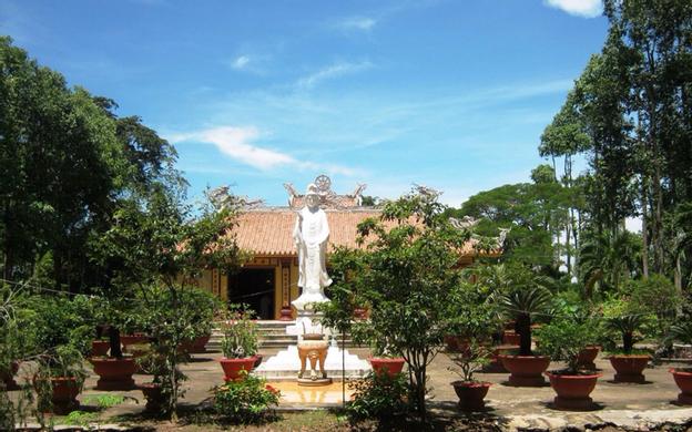 Ấp Hòa Ninh, Xã Long Thắng Lai Vung Đồng Tháp