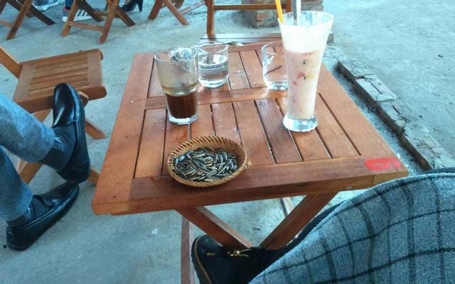 Milano Coffee - Lạc Trung ở Hà Nội