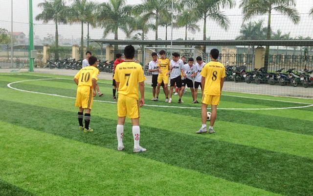 Sân Bóng Đá Mỹ Nhật Quang - Nguyễn Hữu Thọ ở Đà Nẵng