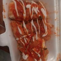 Titi - Bánh Mì Nướng Muối Ớt - Điện Biên Phủ