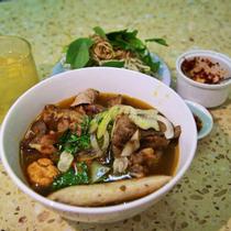 Thiên Bình - Bún Bò Huế Cay