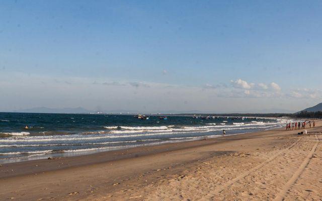 Bãi Biển Độc Lập ở Phú Yên
