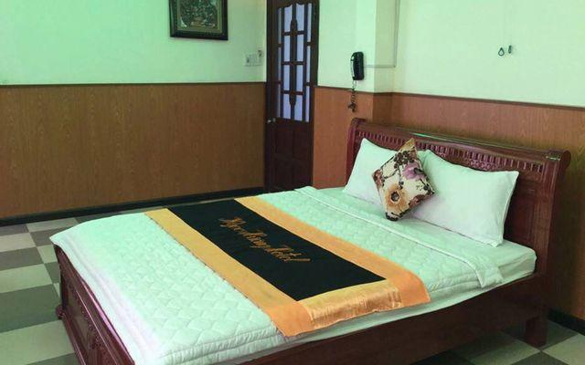 Ngọc Hương Hotel ở Quảng Ngãi