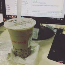 Trà Sữa Gong Cha - 貢茶 - Nguyễn Đình Chiểu