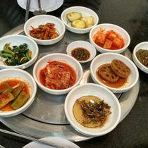 Quán Thịt Nướng Hàn Quốc