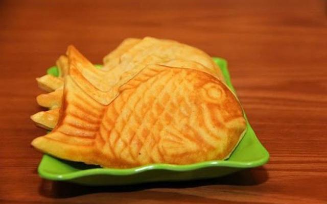 Bánh Cá Tayaki Rin - ĐT4 ở Huế