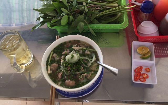 Phở Quê Hương - Hương Lộ 65B ở TP. HCM