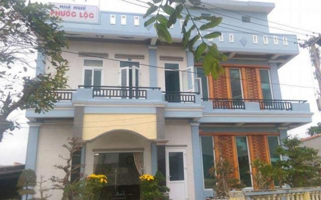 Nhà Nghỉ Phước Lộc - Lý Sơn ở Quảng Ngãi