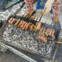 Bún Thịt Nướng - Phan Văn Hân