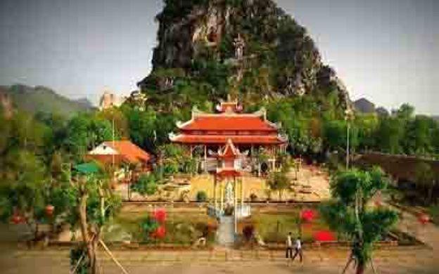 Xã Hoàng Giang Nông Cống Thanh Hoá