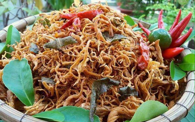 Ăn Vặt Hẻm - Shop Online ở Đà Nẵng