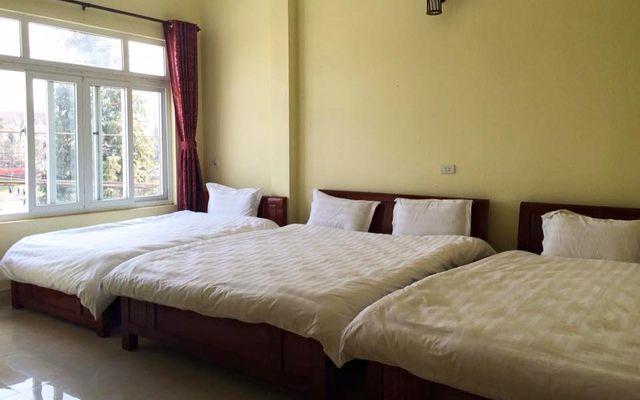 Lucky Hostel ở Lào Cai