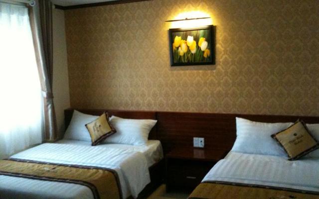 Thảo Minh Hotel ở Hải Phòng