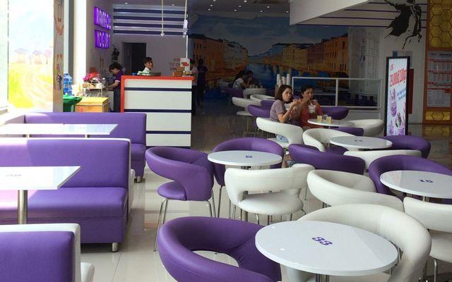Rainbow Yogurt - Vincom Plaza Buôn Ma Thuột ở Đắk Lắk