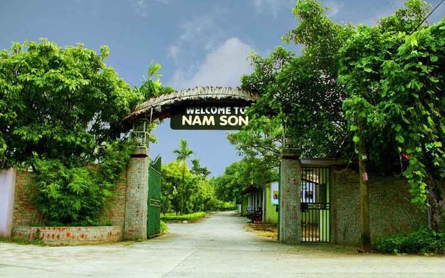 Khu Sinh Thái Nam Sơn ở Hải Phòng