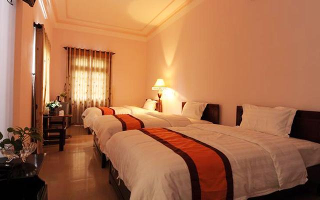 Khang Phú Hotel - Lâm Hoành ở Đà Nẵng