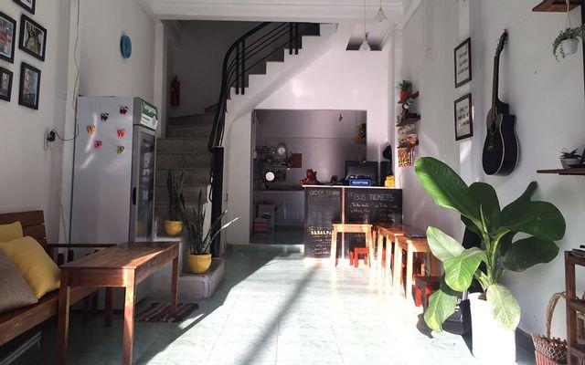 Freedom Hostel - Nguyễn Công Trứ ở Huế