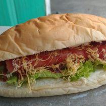 Hamburger 99 - Bakery & Drinks