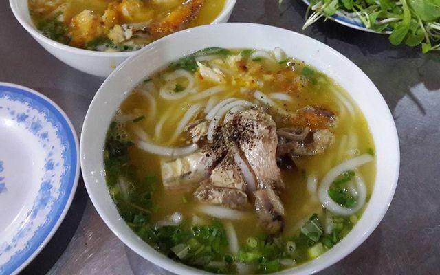 Phúc Lân - Bánh Canh Cá Lóc ở Vũng Tàu