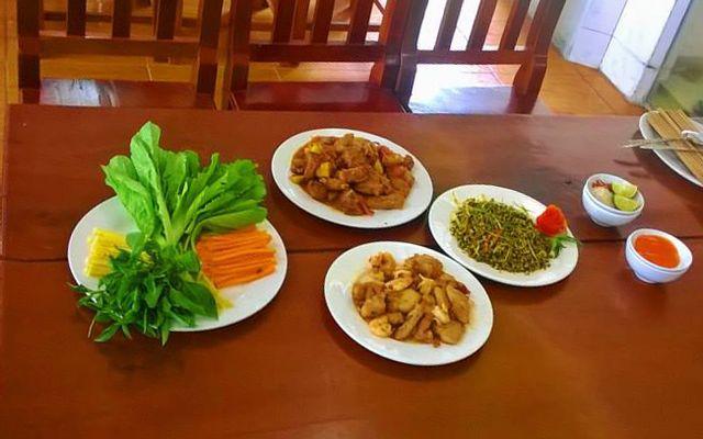 Hải Sản Thanh Bình ở Thanh Hoá