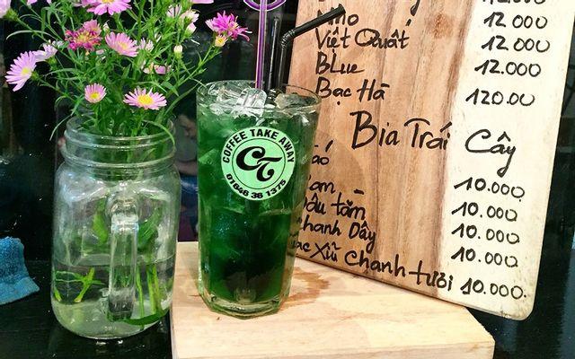 CT Quán - Món Nướng & Coffee ở Trà Vinh