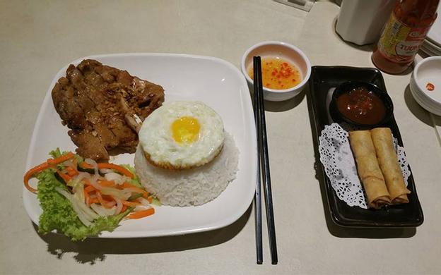 Floor 3, Parkway Paradise Shopping Center, 80 Marine Paradise Road East Coast - Katong Singapore