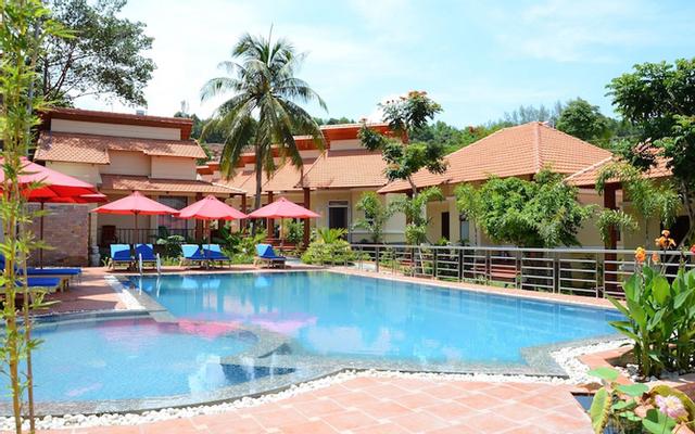 Castaways Resort ở Phú Quốc