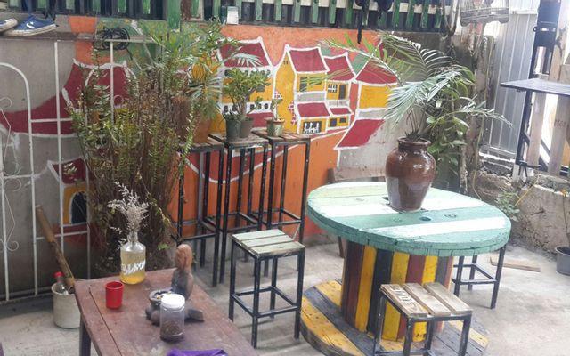 Phong Coffee ở Lâm Đồng
