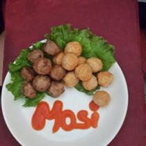 Mosi.Mosi - Quán Mì Cay - Cư Xá Bùi Minh Trực