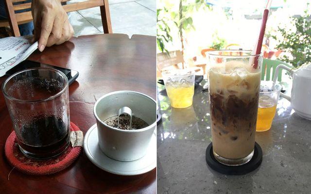 Chế Linh Cafe ở Phú Quốc