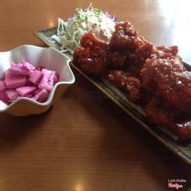 Vons Chicken - Gà Rán & Nướng Hàn Quốc
