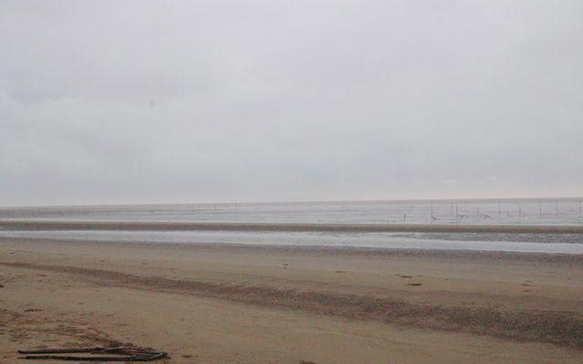 Biển Sóc Trăng ở Sóc Trăng