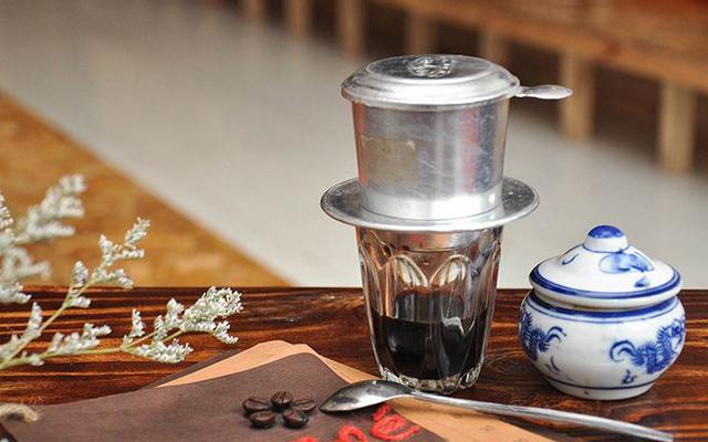 Điểm Hẹn Cafe - 7 Lê Hoàn ở Huế