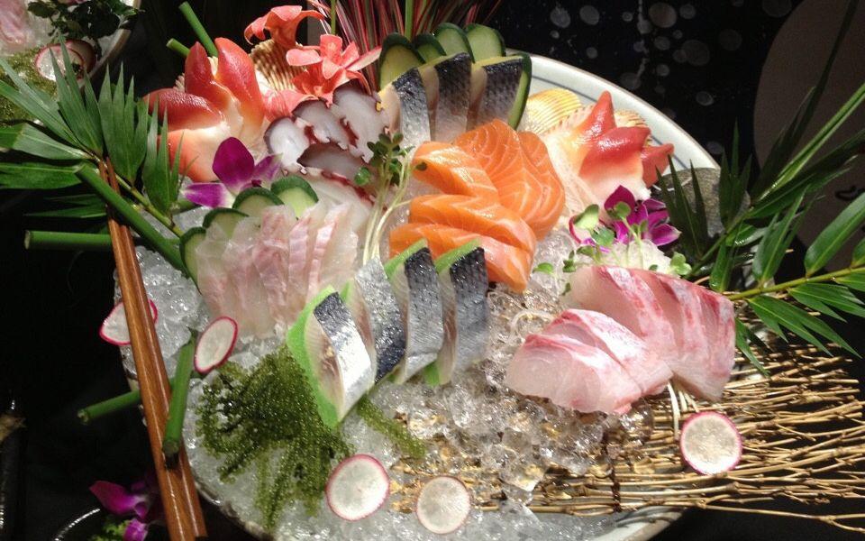 Yen Sushi & Sake Pub - Nam Kỳ Khởi Nghĩa